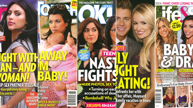 Gossip / Rumors | TMZ.com